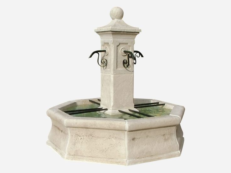 68 best jardin images on pinterest landscaping faucets and fountain. Black Bedroom Furniture Sets. Home Design Ideas