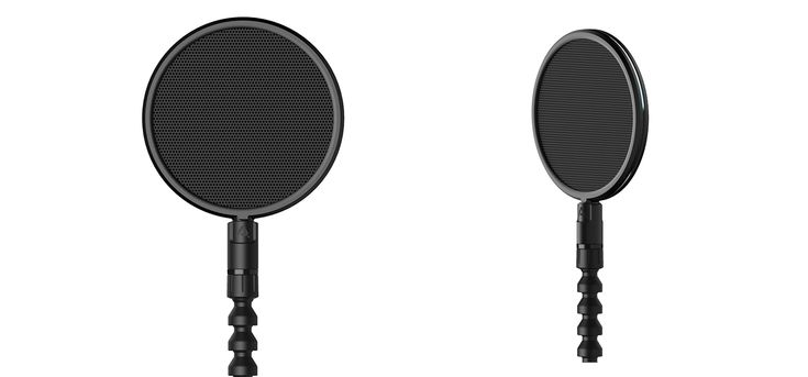 Pop filters aren't ever going to be exciting – Mike Hillier finds out they needn't be a chore, either in our review of Pop Audio's Pop Filter Studio Edition