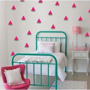 Wall Decals - Watermelon