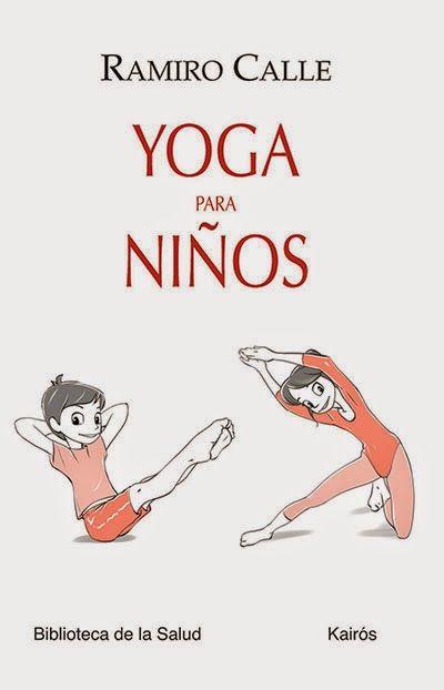 """Yoga+Sala+Málaga:+Ramiro+Calle:+""""Yoga+para+Niños"""""""