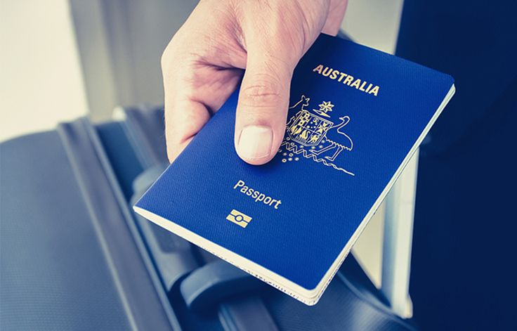 Australia Post to stop offering passport services