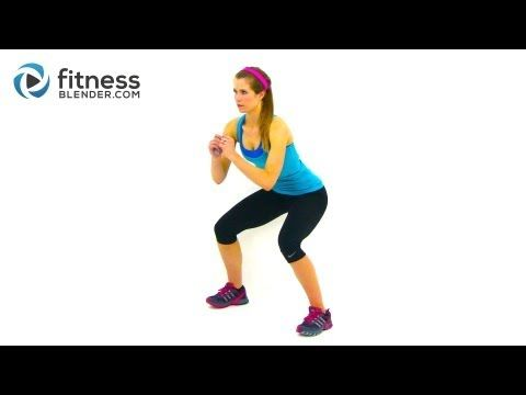 Volleyball Workout - Volleyball Exercises to Get a Body like a Volleyball Player