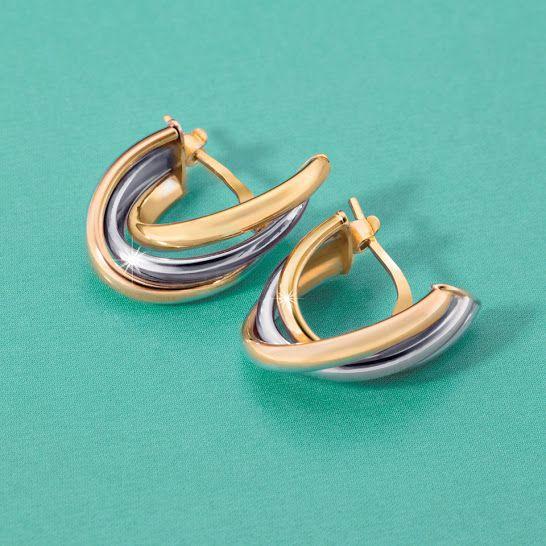 NWJ Soul Earrings R1,298