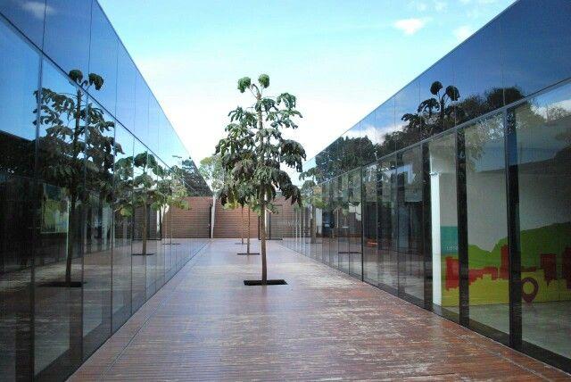 CENTRO DE MEMORIA PAZ Y RECONCILIACION