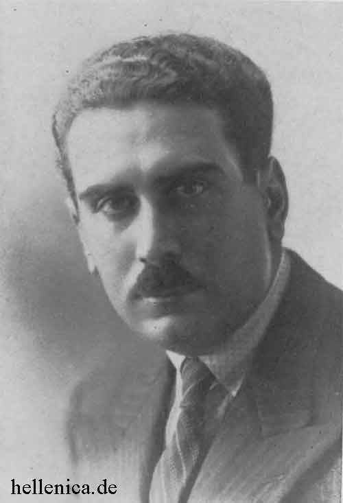 Ο Σπύρος Μαρινάτος ήταν Έλληνας αρχαιολόγος και ακαδημαϊκός, ο οποίος γεννήθηκε…