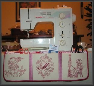 1000 images about couture housses machine 224 coudre on machine a sewing caddy and