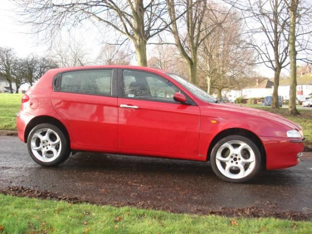 #cars #carsforsale #auto #usedcars #newcars Alfa Romeo 147 2.0 TS Lusso 5dr Hatchback - http://carsforsalecar.com/alfa-romeo-147-2-0-ts-lusso-5dr-hatchback/