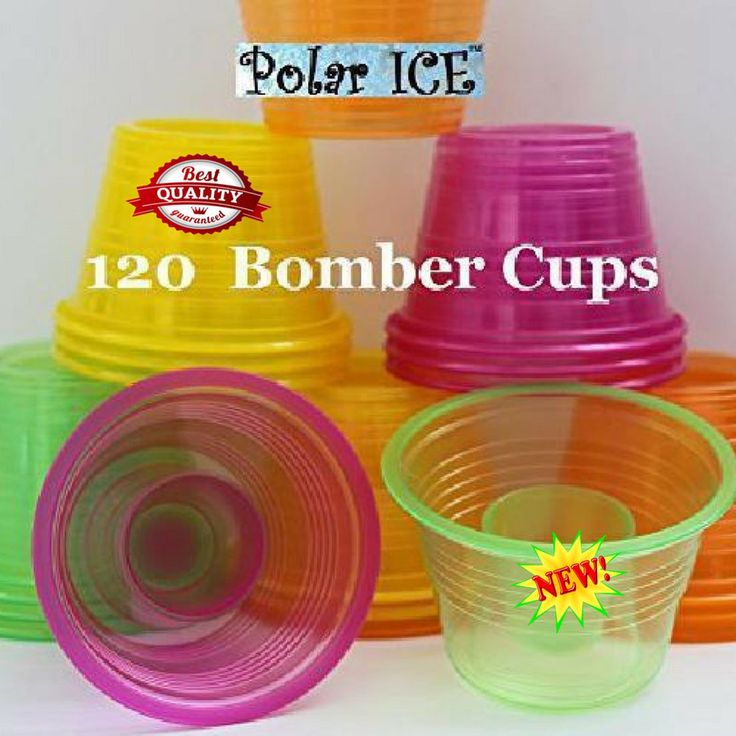 Plastic Power Bomber Shot Cups or Jager Blaster Bomb Glasses Package of 120 http://ift.tt/2i9yP5J  #Plastic #Power #Bomber #Shot #Cups #or #Jager #Blaster #Bomb #Glasses #Package #of #120 #Collectibles #Barware #Shot #Glasses #LeaStores #Store