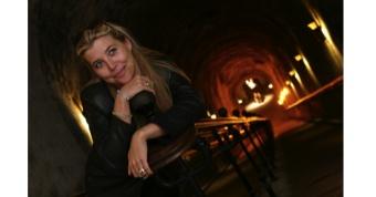 Jeudi 8 mars - Journée Internationale de la Femme. Mise à l'honneur de Nathalie Vranken - Champagne Pommery