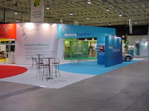 New Exhibition Stand Design : Best «large exhibition stands images by pod exhibitions