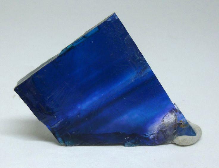 Halite Crystal – Intrepid Potash Mine, New Mexico, USA