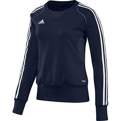 Chollo en Amazon España: Suéter adidas Team Crew por solo 32,66€ (un 41% de descuento sobre el precio de venta recomendado y precio mínimo histórico)