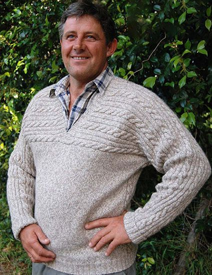255 Best Hand Knits For Men Images On Pinterest Knit Patterns