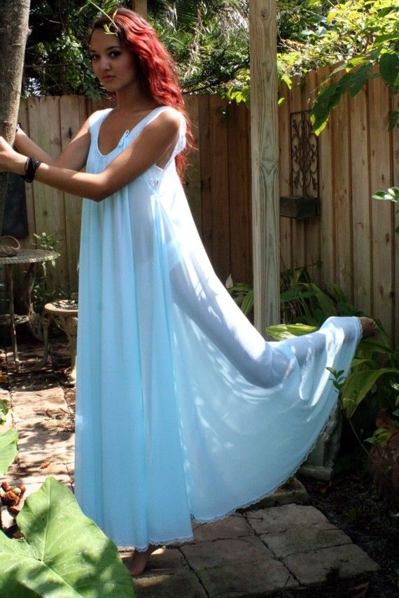 Fancy Wedding Night Gowns Image Collection - Wedding Dresses and ...