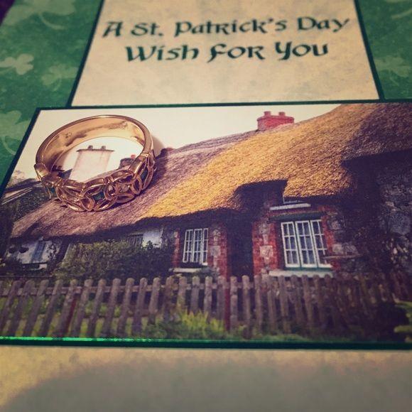 The Shamrock - A Well Loved Symbol Of Ireland | Irish