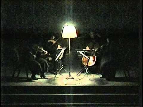 Dmitri Shostakovich - String Quartet No. 8 in C minor