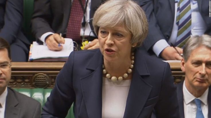 The process of Britain leaving the European Union cleared a significant hurdle on Wednesday when members of the UK parliament voted in favor of allowing the government to begin divorce talks. Article 50: UK parliament votes in favor of starting Brexit process Laura Smith Spark-Profile-Image By Laura Smith-Spark, CNN Updated 2:44 PM ET, Wed February 1, 2017 British Prime Minister Theresa May has promised to publish a full Brexit plan on Thursday. British Prime Minister Theresa May has…