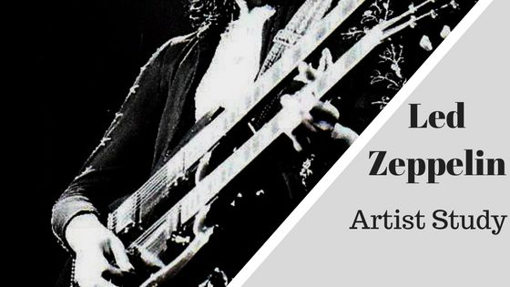 How to Play LED ZEPPELIN on Guitar – The Jimmy Page Complete Artist Study