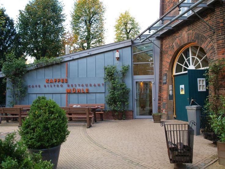 Nice place to have Brunch in Bremen - Review of KAFFEE MUHLE, Bremen, Germany - TripAdvisor
