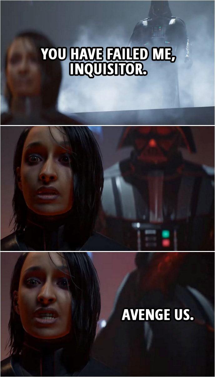 40 Best Star Wars Jedi Fallen Order Quotes Scattered Quotes Star Wars Jedi Star Wars Facts Star Wars Geek