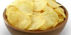 Ev yapımı patates cipsi tarifi | Yemek Tarifleri