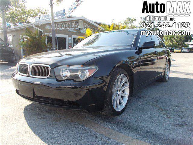 45 best BMW 7 Series Project Car images on Pinterest  Catalog