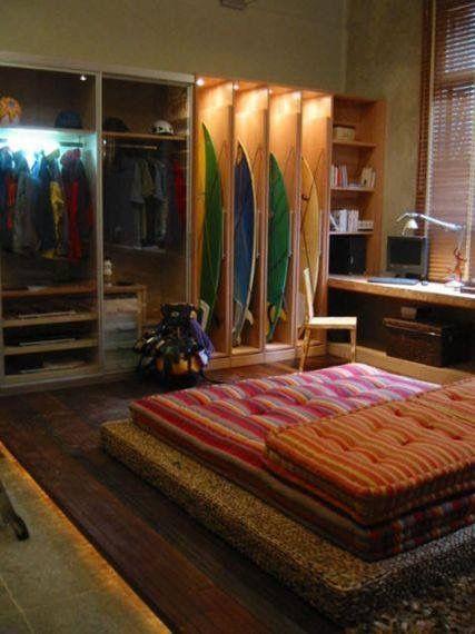 17 melhores ideias sobre Quarto Surfista no Pinterest  ~ Quarto Surf Tumblr
