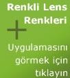 Kontakt Lens   Renkli lens   Toric Lens   lens - Lensomani.com