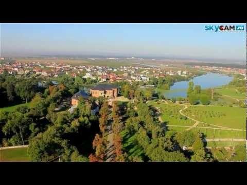 Excursie Imprejurimile Bucurestiului Excursie 1 zi, Palatul Mogosoaia