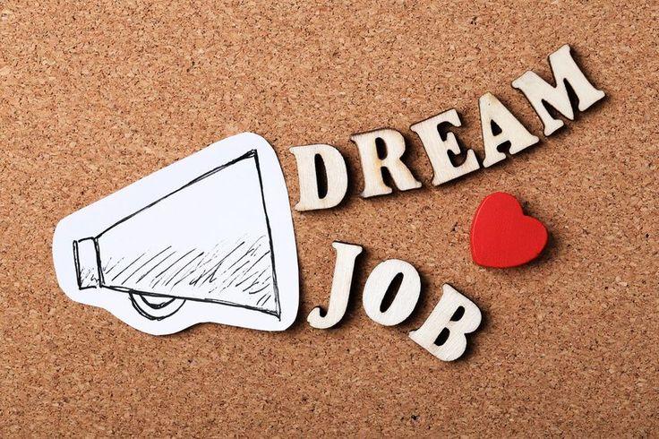 """Der """"#Traumberuf"""" ist häufig gar nicht so einfach zu finden oder entpuppt sich in der Realität als Enttäuschung. Wie also finden Sie Ihre wahre #Bestimmung? #Job"""