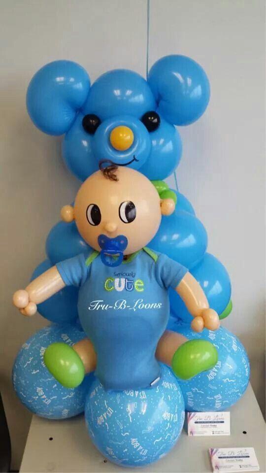 Baby boy # baby shower