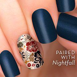 Nail Designs, Nail Art - Nail Polish Appliqués - Incoco