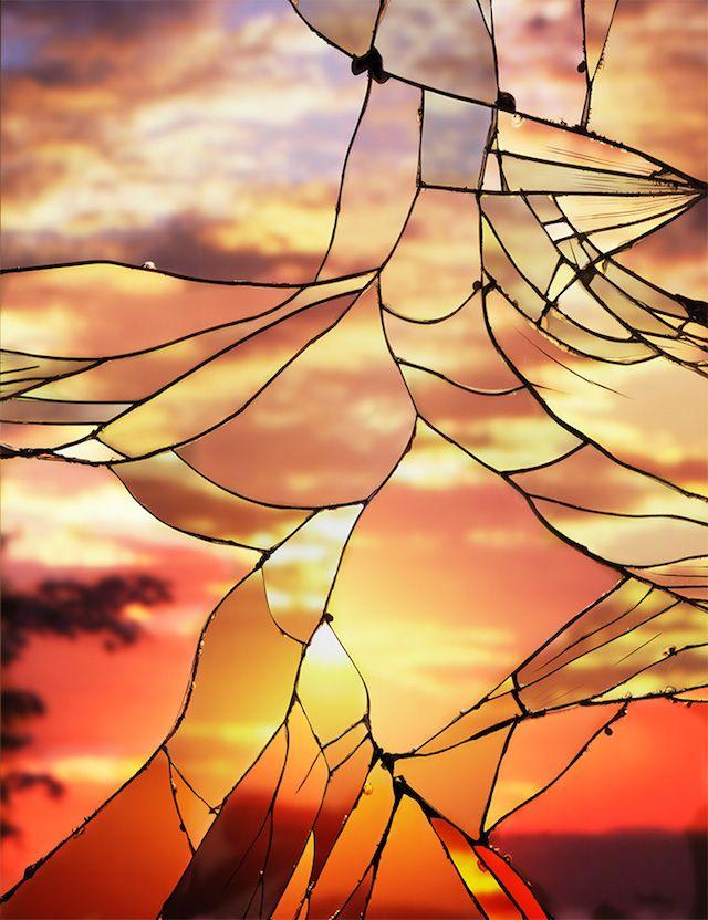 Broken Mirror by Bing Wright 7