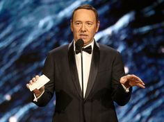 Netflix Dumps Kevin Spacey From 'House Of Cards' Amid Harassment Complaints : The Two-Way : NPR