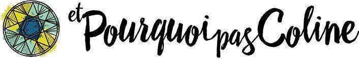 Et pourquoi pas Coline ? | Blog mode et beauté