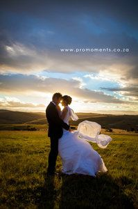 Oribi Gorge Wedding
