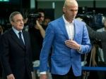 Real Madrid president to sell Arsenal transfer target against Zidane's wishes could be bad news for Chelsea & Manchester United