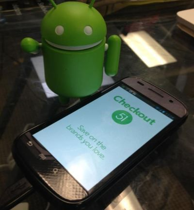 checkout51-android