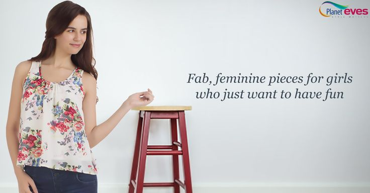 Shop for fab #feminine pieces at Planeteves.