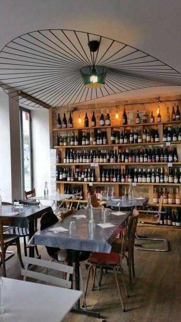 En vrac ! Paris 18 un restaurant au naturel ...