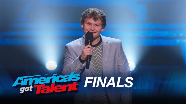 Drew Lynch: Comedian Reveals the Truth About Dating - America's Got Talent, my pick for 2015...