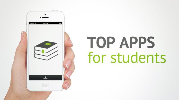 http://applocus.net/everyday/287 Top Apps for Students. #Android #iPhone #iOS