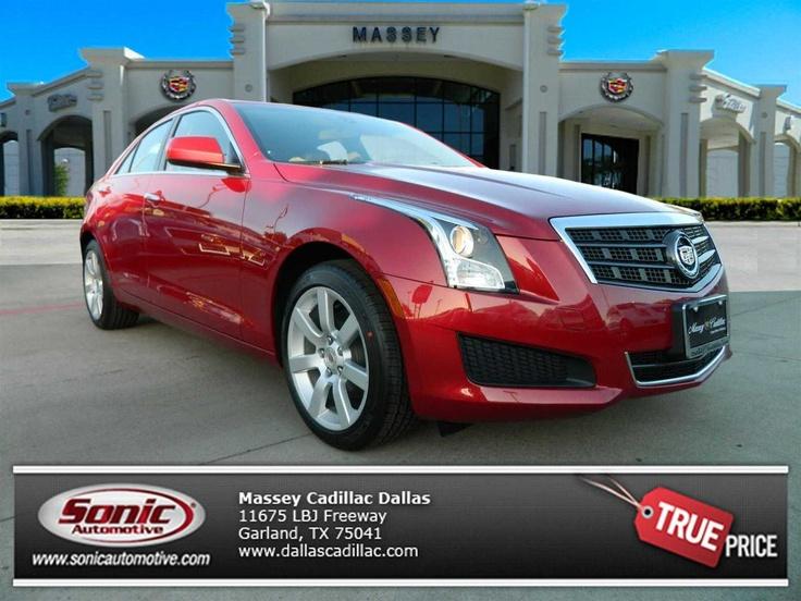 2013 Ats 2 5l Cadillac Autos Post
