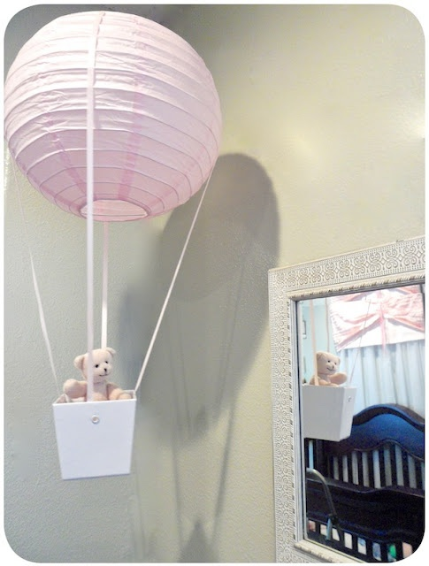 ballon, dekor, diy, tutorial