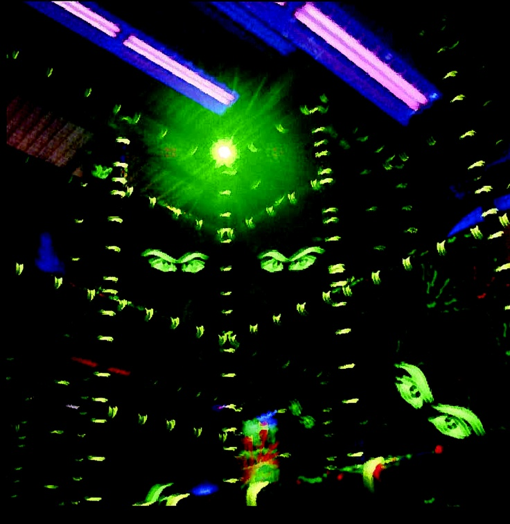 Blazers Fun Zone: 17 Best Images About Laser Tag Arena Ideas On Pinterest