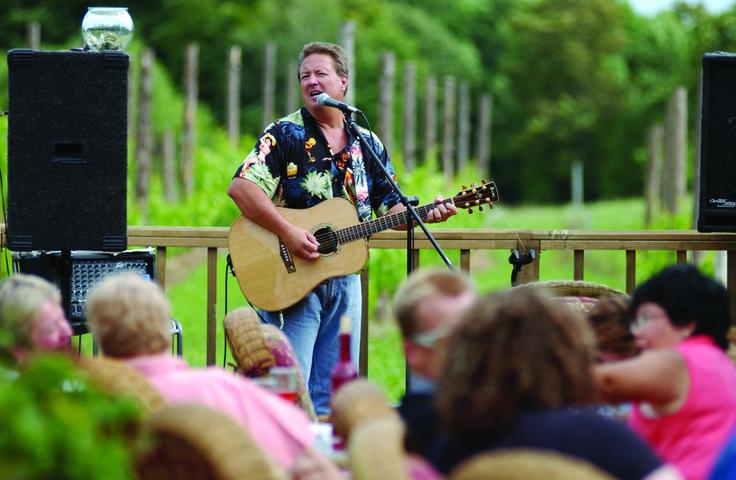 Simon Creek Vineyard Amp Winery Door County Wisconsin Wine