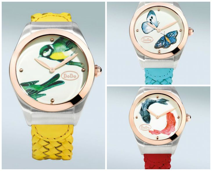 #watch #animal #colors #trend #summer