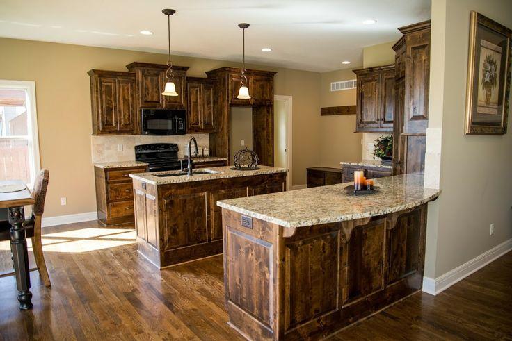 Discount Granite Countertops Syracuse Ny : ... granite countertops, black appliances, granite composite sink,oil