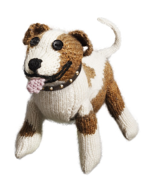 Knitting For Battersea Dogs Home