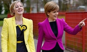 Future-proofed against austerity: new Scottish social security system Latest News